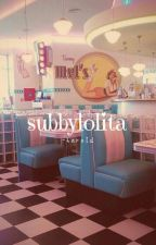 subbylolita // [larry] by babuharry