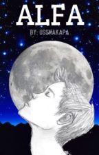 ALFA by Ussmakapa