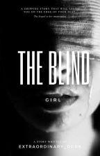 The Blind Girl by Extraordinary_Dork
