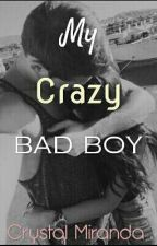 My Crazy Bad Boy (ON HOLD) by skinygirl32
