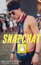 Snapchat | Taylor Caniff[HIATUS] by ziamofsecret
