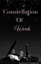 Constellations of Words  by WonderingWriter_