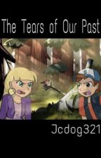 The Tears Of Our Past (Book 5) by jcdog321