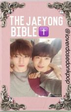 (NCT-U) The Jaeyong Bible by ioverdosedonkpop