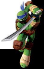 un ninja nivel imposible. by YAYACASTA-123