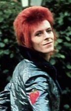 Be My Wife (David Bowie Fanfic) by ProfessorEgonLennon