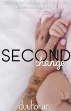 Second Chance {l.s} by duuhoran