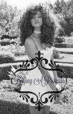 Buying A Princess by Ykm_Hun