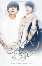 Selene 6.23 : kth + jjk by Jeon-Mommy
