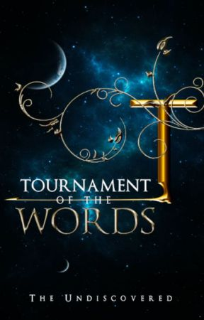 Tournament of the Words by TOWyearly