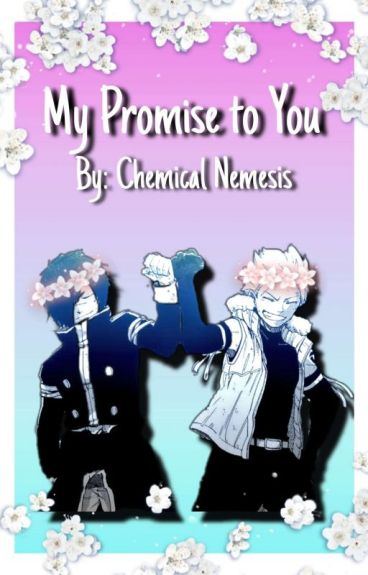 My Promise To You [Sting×Reader×Rogue]