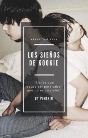 Los sueños de kookie <Vkook>