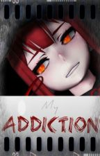 Addiction {Add x Elesis} [CANCELADA] by Criss-san