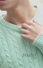 pastel by Danisamemeonfire