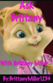 Ask Brittany by NerdyBrittanyb