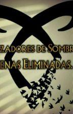 Cazadores de Sombras Escenas Eliminadas.  by Valeria_Bane