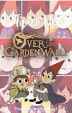 Tipico de Over The Garden Wall by thewhisperingforest