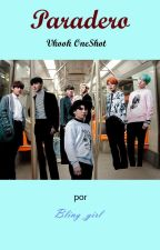 Paredero ~ Vkook One Shot by Bling_girl