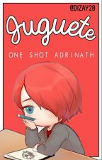 -Juguete- One-shot- by Dizay28