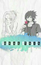 Sasusaku Préstame Atención by Karinki01_haruno