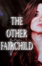 The Other Fairchild ➰ || Alec Lightwood|| by CristinaFTW