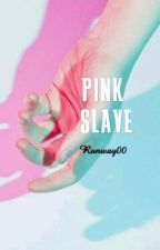 Pink Slave by calukmikash