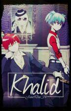 Khalid by JaneDoe_14