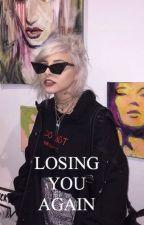 Losing You Again ⚣ Brallon (sequel to 439 Miles) by toxiciero