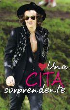 Una Cita Sorprendente - Harry Styles |TERMINADA by lucillex1d