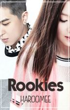 Rookies (Winner x Red Velvet) [HIATUS] by haroomee