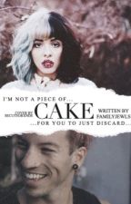 CAKE // Josh Dun and Melanie Martinez au by familyjewls