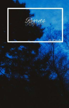 Regrets ↭ Chanbaek by IShipIttt