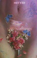 Sueños Humedos! by mity1d