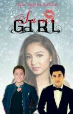Same Girl [A JaDine Fan Fic]  by Gorgeouzelle