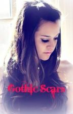 Gothic Scars -Harry Styles fanfic- by Bloody__Inspired