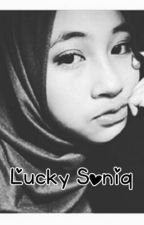 [1]Lucky Soniq - IqNam❌ by Leaandr