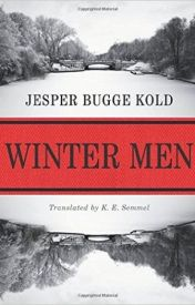Winter Men by Jesper Bugge Kold by yosri22hkm