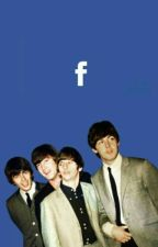 Facebook | Beatles ✔ by hippie007