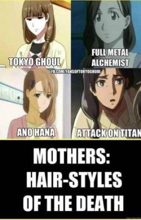 Anime memes  by mixed_fandom1230