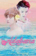 Adabana [HunHan] by Mageyik