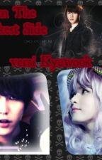 From The Darkest Side Versi KyuWook by gitaputri05
