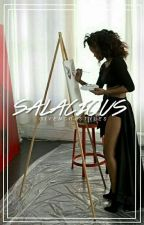 Salacious|H.S AU|Mature by GivenchyStyles