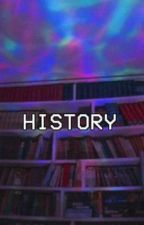 History by FabuLouis_03