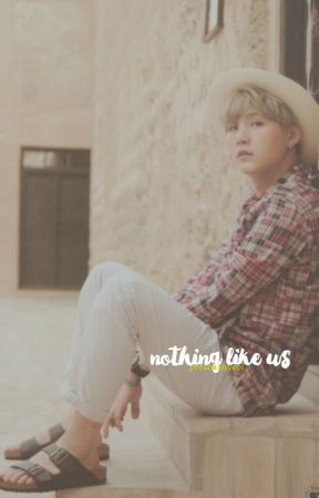 nothing like us ✗ jeonguk by preachanyeol