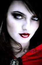 Chosen-Escape Into Darkness (Book 2) by LyricLynx