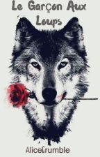 Le garçon aux loups [BxB] ANNULÉ by AliceCrumble