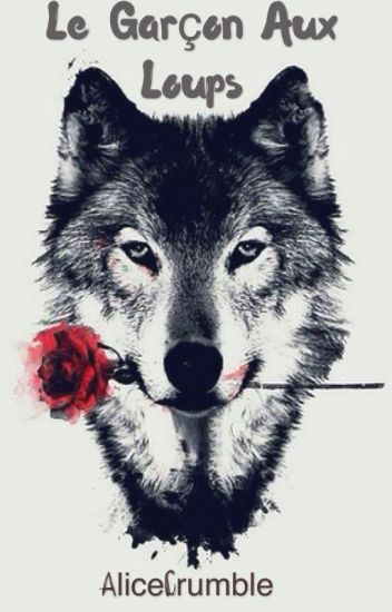 Le garçon aux loups [BxB]