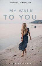 The Distance Between Us (An Infinite Fan fiction) by Inspirit_Pattie