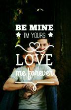 Be mine, I'm yours  by itsziegdrin