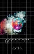Goodnight//Baekris (M) by alaska_94s